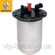 Топливный фильтр в корпусе на Renault Trafic III / Opel Vivaro B c 2014... Renault (оригинал) 164003560R