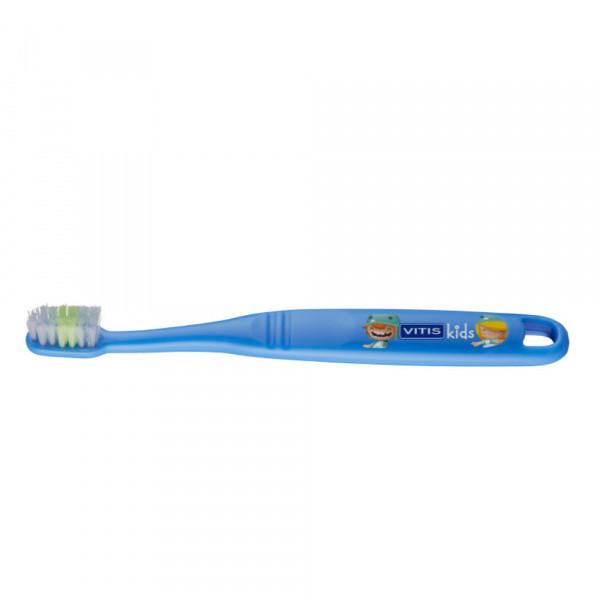 Дитяча зубна щітка VITIS KIDS CAMPAIGN