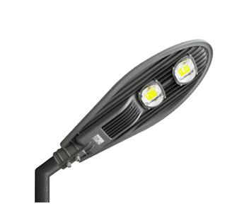 Вуличні світильники та прожектори