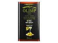 Оливковое масло Olimp 5 л