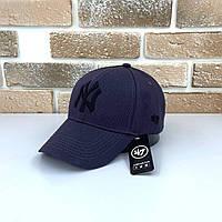 Бейсболка летняя кепка Нью-Йорк Янкис, фото 1