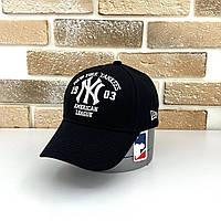 Бейсболка річна кепка Нью-Йорк Янкіс, фото 1