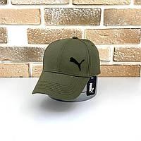 Бейсболка летняя кепка Puma, фото 1