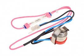 Термостат с термопредохранителем для холодильника Whirlpool 481228238042