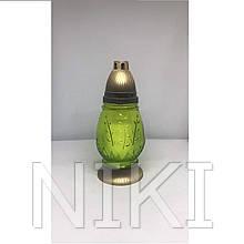 Лампадка склянна 22 год. (20 см.) 12шт/ящ (161К)