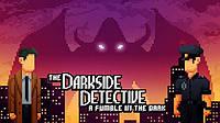 The Darkside Detective: A Fumble in the Dark ключ активации ПК