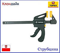 Струбцина TOPEX 12A520