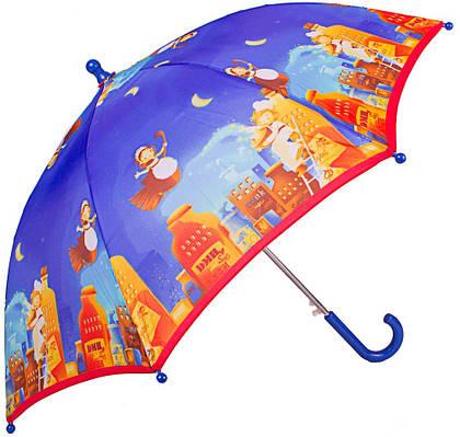Зонт-трость детский полуавтомат AIRTON (АЭРТОН) Z1651-9
