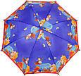 Зонт-трость детский полуавтомат AIRTON (АЭРТОН) Z1651-9, фото 2