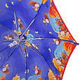 Зонт-трость детский полуавтомат AIRTON (АЭРТОН) Z1651-9, фото 4