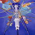 Зонт-трость детский полуавтомат AIRTON (АЭРТОН) Z1651-9, фото 5