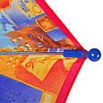 Зонт-трость детский полуавтомат AIRTON (АЭРТОН) Z1651-9, фото 6