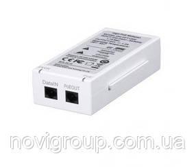 ¶Hi-PoE Midspan інжектор (60 Вт) DH-PFT1200