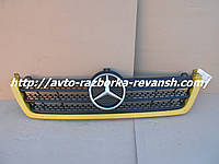 Решетка радиатора Мерседес Спринтер cdi Sprinter бу, фото 1