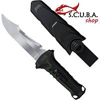 Нож для подводной охоты Seac Sub Katan