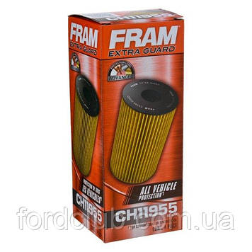 Фильтр масляный Ford Fusion USA 2,7; FRAM