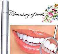 Отбеливающий карандаш Teeth Whitening Pen  / отбеливание зубов в домашних условиях, фото 1