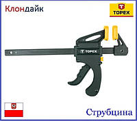 Струбцина TOPEX 12A530