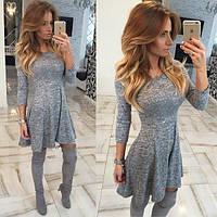 Платье оп526