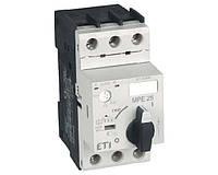 Автоматические выключатели защиты двигателей MPE 25-10