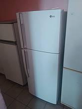 Двухкамерный холодильник LG GN-B352CVCA