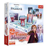 """Настольная игра """"Холодное сердце-2. Замороженные воспоминания"""" Trefl (5900511017533)"""