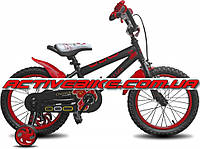 "Crossride ABC Bike 16"""