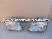 Фары передние Мерседес Вито W638 Vito комплект 2 шт бу, фото 1