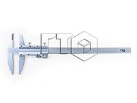 Штангенциркуль ШЦ-II-200 0,05 кл.1  (губки 60мм)