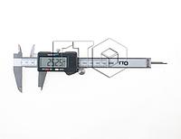 Штангенциркуль ШЦЦ-I-150 0,01      (губки 40мм), фото 1