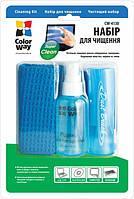 Чистящий набор ColorWay 3 в 1 CW-4130