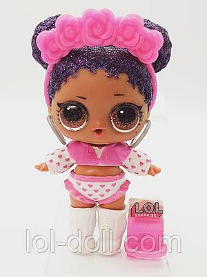 Лялька LOL Surprise Special Series Purple Queen - Фіолетова Лол Сюрприз Без Кулі Оригінал є