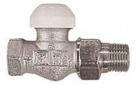 """Термостатический клапан HERZ-TS-90, проходной, 1/2"""""""