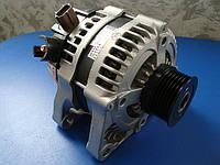 Генератор CA1865, 14V-120A, на Ford Focus, Fusion, Mazda
