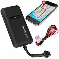 Автомобільний трекер GT02A GPS GSM GPRS