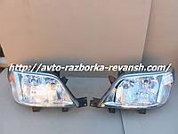 Фары передние Мерседес Спринтер cdi комплект 2 шт бу Sprinter, фото 1