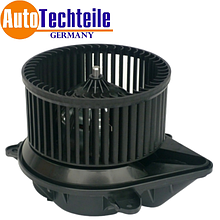 Моторчик печки на Renault Trafic / Opel Vivaro +AC (2001-2014) AutoTechteile (Германия) 5090608