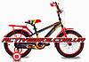 "Crossride Sport 16"""