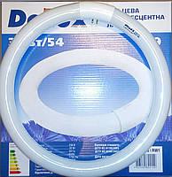 Кольцевая лампа Philips 22W, 12в,  G10q (внешн. диаметр 216мм) Тайланд