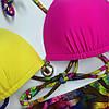 Купальник Delice Love yellow&Pink, фото 6