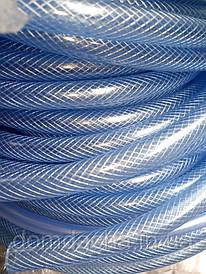 Шланг силіконовий армований 10мм