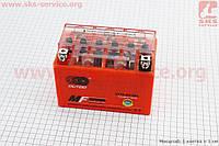Аккумулятор 9Аh UTX9-BS гелевый (L150*W87*H107mm), 2021 (301339)