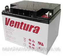 Аккумулятор  GPL 12-55 Ventura