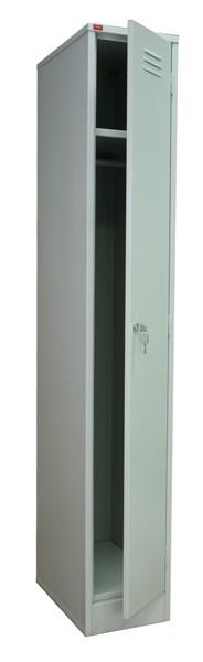 Шкаф гардеробный односекционный ШРМ-11/400