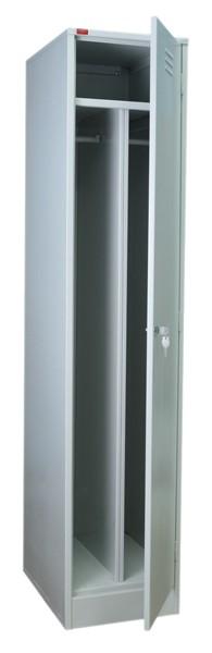 Шкаф гардеробный односекционный ШРМ-21