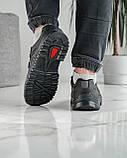 Мужские демисезонные кроссовки Львовской фабрики (КТ-27ч), фото 2
