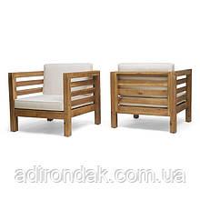 """Кресла садово террасные """"White"""""""