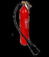 Огнетушитель углекислотный ОУ-7 (ВВК-5)