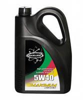 Масло синтетическое (4 литра) Автохимия/масла  5W40