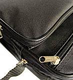 Мужская удобная вместительная сумка 2660, фото 7